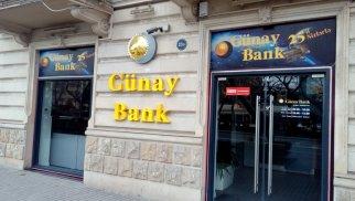 """Baş Prokurorluq """"Günay Bank""""la bağlı: """"Təhrif olunmuş məlumatlar yayır"""""""