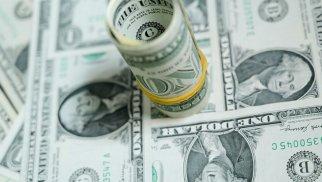 Bu gün banklar 73 milyon dollarla təmin edildi