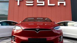 """""""Tesla"""" 137 milyon dollar cərimələndi"""