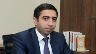 Zaur Əliyev işdən çıxardığı direktoru özünə müşavir təyin etdi - FOTO
