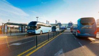 Sərnişin avtobuslarımız İran ərazisindən hərəkətini davam etdirir? - RƏSMİ CAVAB