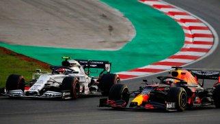 """""""Formula 1"""" üzrə Türkiyə Qran-Prisi 150 milyon dollar gəlir gətirəcək"""