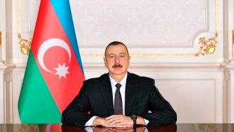 Prezidentdən Azərbaycan xalqına Novruz təbriki - TAM MƏTN