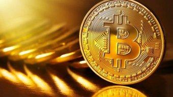 """""""Bitcoin"""" 10 faizdən çox bahalaşdı"""