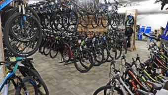 Bu il Azərbaycana velosiped əsasən Çindən gəlib