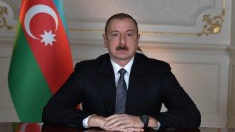 Prezident səhiyyə işçilərinə fəxri adlar verdi - SƏRƏNCAM