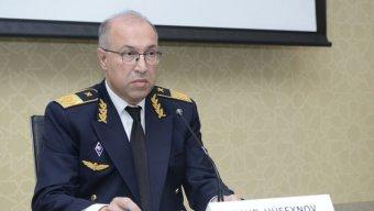 Zaur Hüseynov 200 min manatlıq qapı-pəncərə alır - TENDER