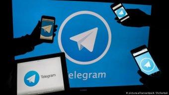 """""""Telegram""""ın işində nasazlıq yarandı"""