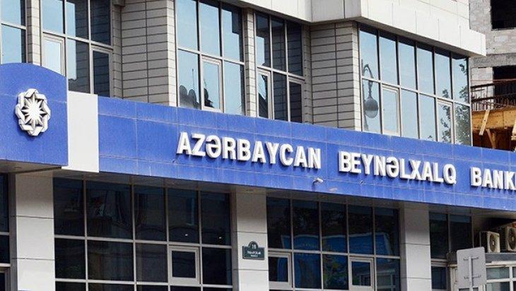 """""""Azərbaycan Beynəlxalq Bankı"""" İnvestisiya Holdinqinin idarəetməsinə verildi"""